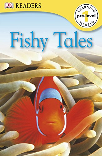 Fishy tales.
