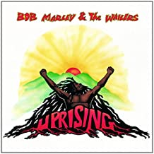 Uprising (Limited Lp) [Vinyl LP]