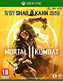 Mortal Kombat 11 - Day One Edition [Xbox One]