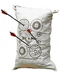 Shot Stoppa - Saco para diana de tiro con arco