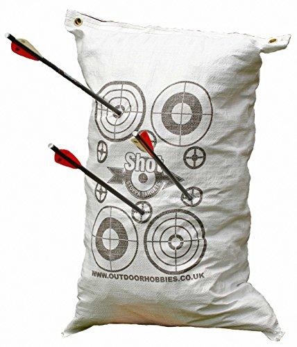 SHOT Stoppa Sack Bogenschießen Armbrust Target