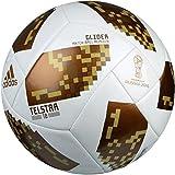 Adidas Unisex World Cup Glider Football, Unisex, World Cup Glider, SYellow/SOLBlue/Blue Royal