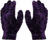 normani Kuschel - Plüsch - Handschuhe Magic Gloves Marine