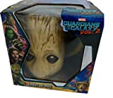 Guardians of the Galaxy Vol 2 Baby Groot 3D Mug [Import Anglais]