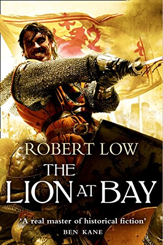 The Lion at Bay (Kingdom) (Low Bay)