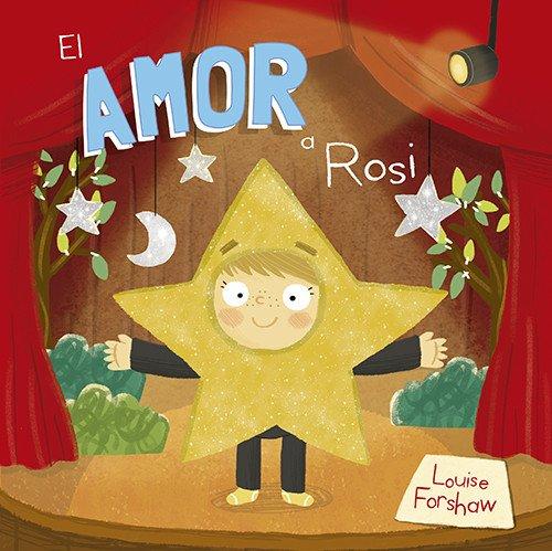 El amor a Rosi por Louise Forshaw
