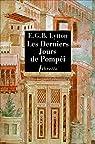 Les derniers jours de Pompéi par Bulwer-Lytton