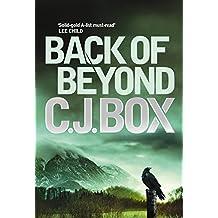 Back of Beyond (English Edition)