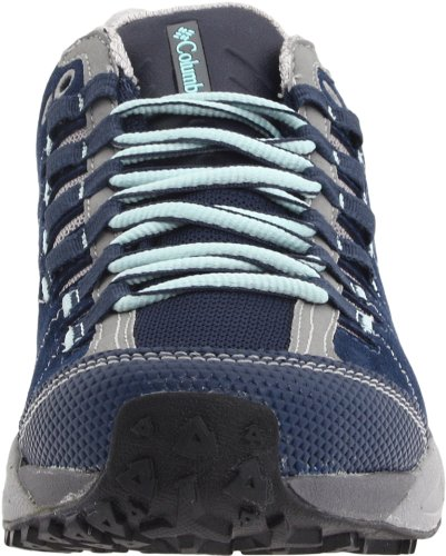 Columbia , Baskets pour homme Multicolore - Blue/Gray