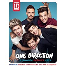 ONE DIRECTION ANNUEL OFFICIEL