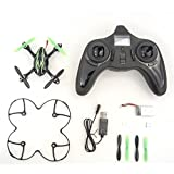 Hubsan X4 H107C Upgraded 2.4G 4CH RC Quadcopter