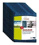 ALCLEAR 10820901 Trockenwunder, 60 x 40 cm, Navy,10er Set
