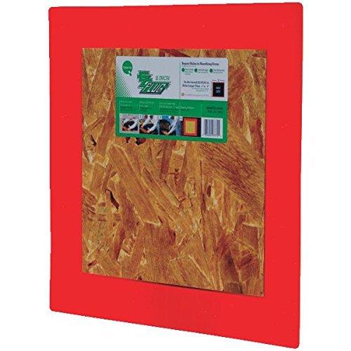 Quarrix Building Products 97046. Quarrix EZ-Plug Roofing Patch by QUARRIX BUILDING PRODUCTS -