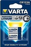 Varta CR 123 A Photo Lithium 1600 mAh Lithium 2er Pack