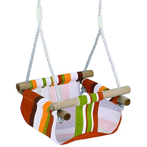 e hängende Schaukel Sitz Indoor und Outdoor hängendes Spielzeug (freie kombination) (Indoor-halloween-spiele)
