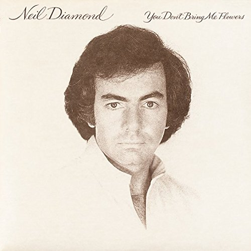 You Don'T Bring Me Flowers - Neil Cd Diamond