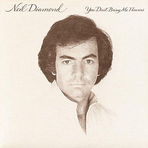 You Don'T Bring Me Flowers - Cd Neil Diamond