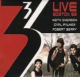 Live Boston '88 (2cd) by Keith Emerson/Carl Palmer/Robert Berry