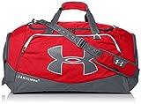 Under Armour Tasche und Gepäck Multisport - Taschen & Gepäck/sport- & Reisetaschen Red, 36 x 74 x 30 cm, 82 Liter