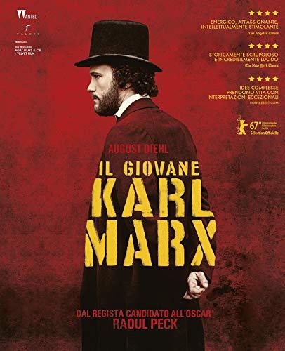 Il giovane Karl Marx. DVD. Con Libro