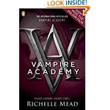 Vampire Academy - Book 1