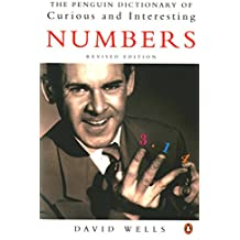 The Penguin Dictionary of Curious and Interesting Numbers (Penguin Press Science)