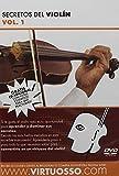 Virtuosso Violin Method Vol.1 (Curso De Violn Vol.1) SPANISH ONLY