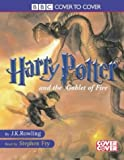Rowling, Joanne K., Vol.4 : Harry Potter and the Goblet of Fire, 18 Audio-CDs (Cover to Cover)