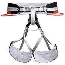MHGAO GAOHL Escalada al aire libre, medio cinturón y rescate cinturones , 1