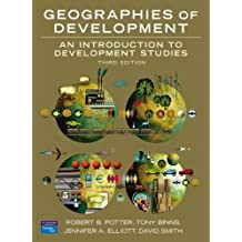 Geographies of Development: An Introduction to Development Studies