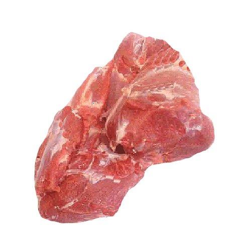 Lammkeulenbraten ohne Knochen, schaen zugeschnitten, 2.500 g