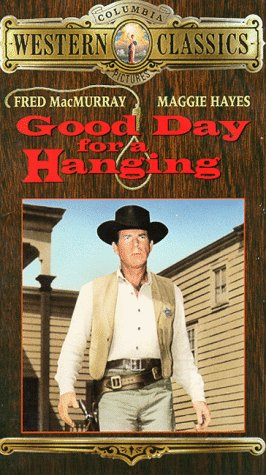 good-day-for-a-hanging-alemania-vhs