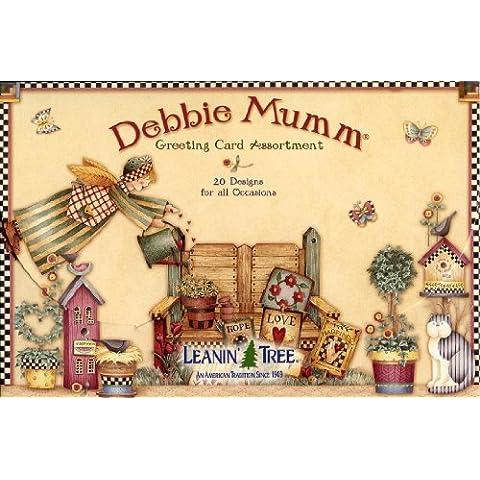 Debbie Mumm Country-Biglietto di auguri da Leanin