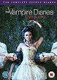The Vampire Diaries - Season 2 DVD - 5 Disc
