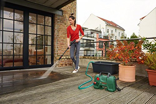 Bosch AQT 33-11 High Pressure Washer
