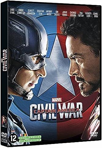 Captain America Film - Captain America : Civil