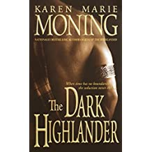 The Dark Highlander
