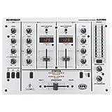 Behringer Pro Mixer Djx400 - Professioneller 2-Kanal DJ Mixer mit Bpm Zähler