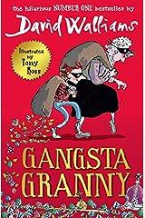 Gangsta Granny Paperback