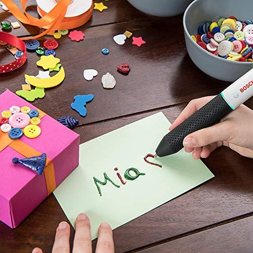 Le stylo à colle Gluey pour un collage de précision en un temps record - 51Q34orzgHL - Le stylo à colle Gluey pour un collage de précision en un temps record