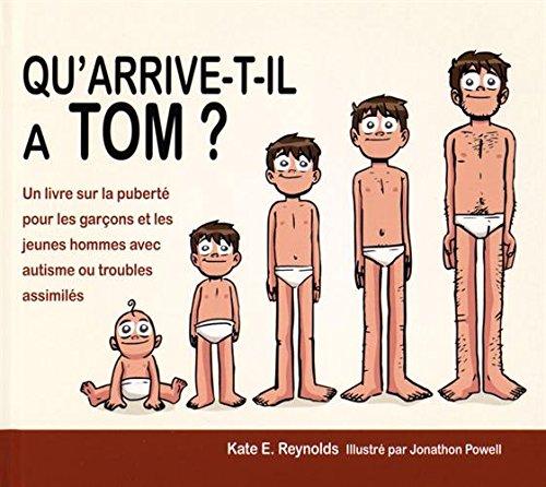 Qu'arrive-t-il à Tom