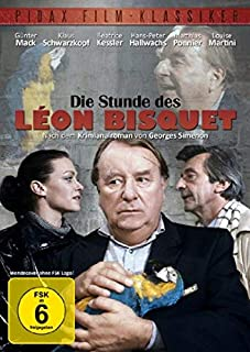 Die Stunde des Léon Bisquet (Pidax Film-Klassiker)