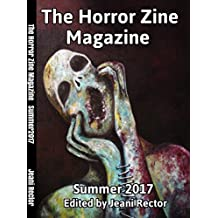 The Horror Zine Magazine Summer 2017