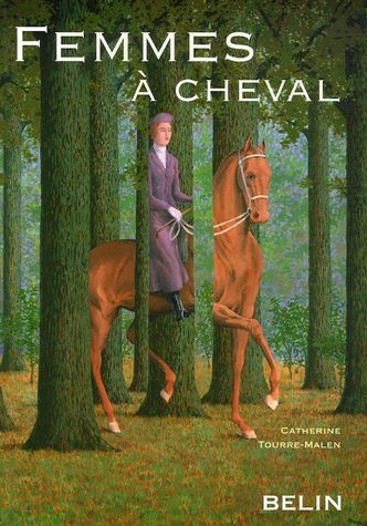 Femmes à cheval : La féminisation des sports et des loisirs équestres : une avancée ?