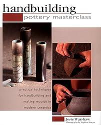 Pottery Masterclass: Handbuilding