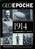 GEO Epoche 65/2014 - 1914
