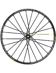 Mavic Crossmax Pro - Rueda Delantera para Bicicleta (Agujeros de 29 Pulgadas, 24 15