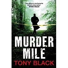 Murder Mile (Di Rob Brennan Book 2)