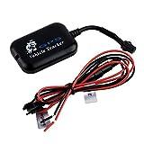 CitiPod (TM)-Tappo TX-5 Mini GPRS Tracker SMS rete in tempo reale a 4 bande da auto/moto GSM GPRS Tracking sistema hot seller