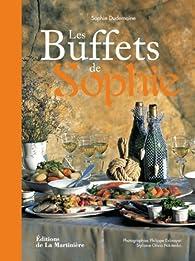 Les Buffets de Sophie par Sophie Dudemaine